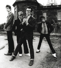 The Attractions (Elvis Costello)