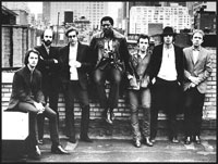 The E Street Band (Bruce Springsteen)