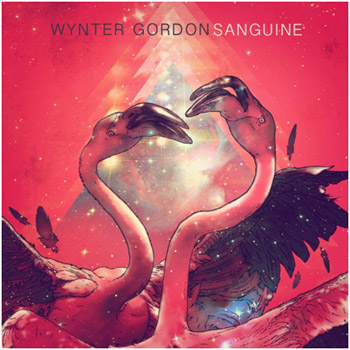 Wynter Gordon - Sanguine
