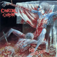 Cannibal Corpse - Tomb Of The Mutilated