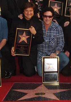 Steve Perry - Neal Schon