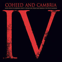 Coheed And Cambria - Good Apollo, I'm Burning Star IV, Volume One