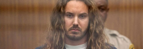 Tim Lambesis (As I Lay Dying)