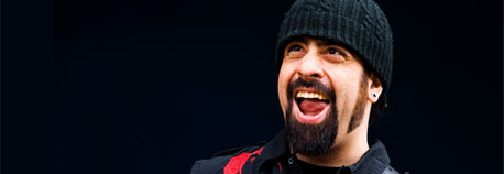Rob Caggiano (Volbeat)