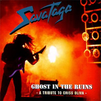 Savatage - Ghost In The Ruins - A Tribute To Criss Oliva