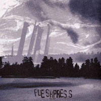 Fleshpress - Pillars
