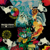 Blues Pills - Bliss (EP)
