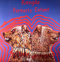 Rangda - Formerly Extinct