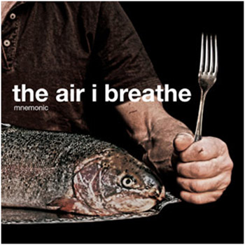 Mnemonic - The Air I Breath
