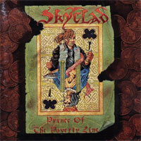 Skyclad - The Prince Of The Poverty Line