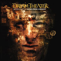 Dream Theater - Metropolis Pt.2: Scenes From A Memory