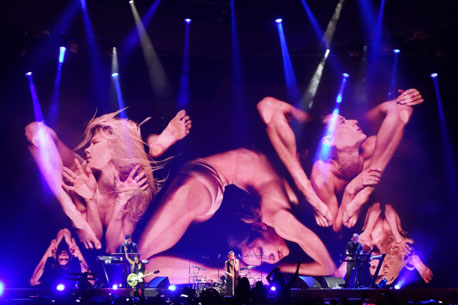 Depeche Mode - Live In Berlin