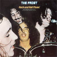 The Frost - Rock N Roll Music