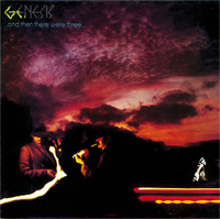 Genesis - And Then They Were Three