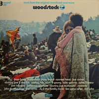 Various Artists - Woodstock: Music From The Original Soundtrack And More