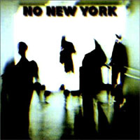 V/A - No New York