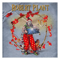 Robert Plant And The Band Of Joy - Band Of Joy