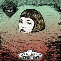 The Nikki Grace Experience - Hearse Black And White Opinion