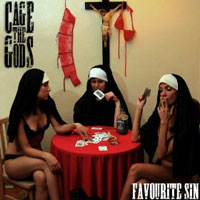 Cage The Gods - Favourite Sin