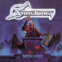 Sanctuary - Refuge Denied