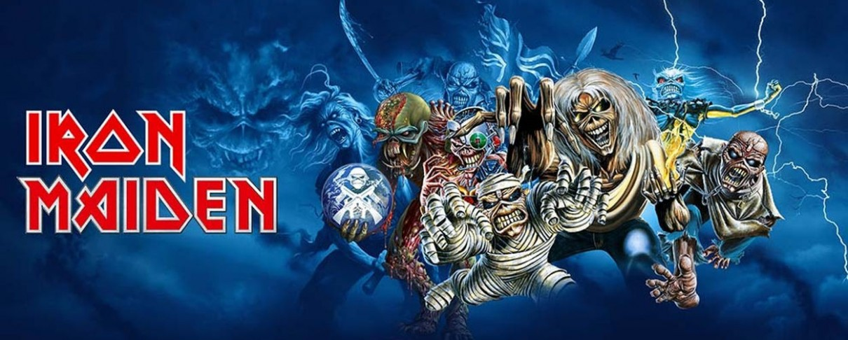 «A Buyer's Guide»: Iron Maiden