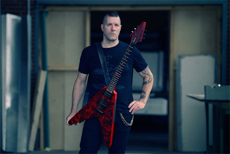 Jeff Waters (Annihilator)