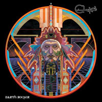 Clutch - Earth Rocker
