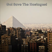 Go! Save The Hostages!
