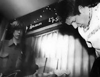 Thurston Moore & Nels Cline - In-Store