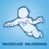 Robotic Empire - Whatever Nevermind