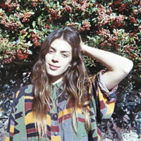 Julie Byrne - Rooms With Walls Αnd Windows