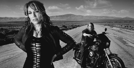 Sons Of Anarchy: Jax vs. Gemma
