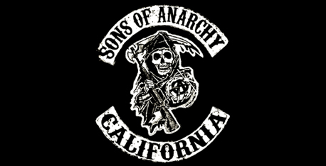 Sons Of Anarchy: The Reaper
