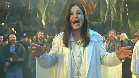 Ozzy Osbourne (Little Nicky)