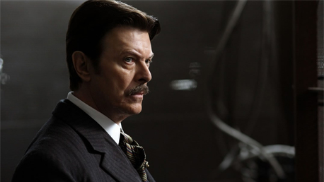 David Bowie (The Prestige)