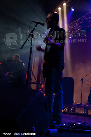 The Last Drive, Athens, Greece, 23/12/2011