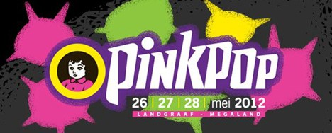 Pinkpop Festival (Bruce Springsteen & The E Street Band, The Cure, Linkin Park, Soundgarden, The Afghan Whigs κ.α.) @ Landgraaf, Ολλανδία, 26-28/05/12