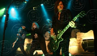 Helloween, Gamma Ray, Shadowside @ Principal Club Theater (Θεσσαλονίκη), 10/03/13