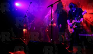 Katatonia, Scar Of The Sun, Maplerun, Me & Myself @ Gagarin 205, 22/02/12