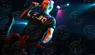 Peter Hook And The Light @ Eightball, 07/12/13