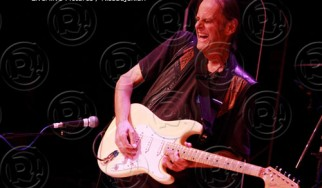 Walter Trout & His Band, Laurence Jones Band @ The Stables (Milton Keynes) 29/10/13