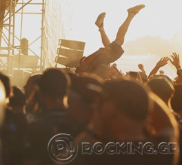 Hellfest 2014: Day 3 (Black Sabbath, Soundgarden, Emperor, Alter Bridge, Opeth κ.ά.) @ Clisson (Γαλλία), 22/06/14