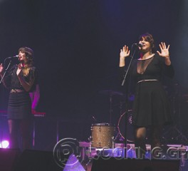 Nouvelle Vague @ Fuzz Club, 24/12/14