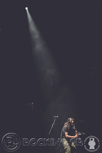 Villagers Of Ioannina City, Athens, Greece, 15/11/14