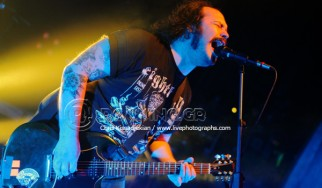 Planet Of Zeus, Wish Upon A Star, Tuber @ Ιερά Οδός, 04/04/15