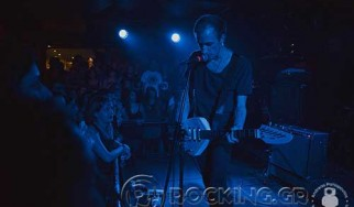 The Underground Youth, Chickn @ An Club, 21/05/15