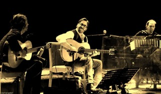 "Al Di Meola: ""Beatles And More"" @ Gazarte, 18/11/16"