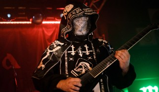 Batushka, The Monolith Deathcult, Bio-Cancer @ Κύτταρο, 10/09/16