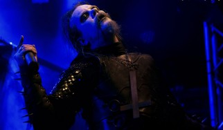 Dark Funeral, Carach Angren, Hour Of Penance, The Unconfessed @ Κύτταρο, 11/12/16