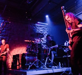 Jakob, Their Methlab, Mock The Mankind @ Texas Rock Club, 16/04/16